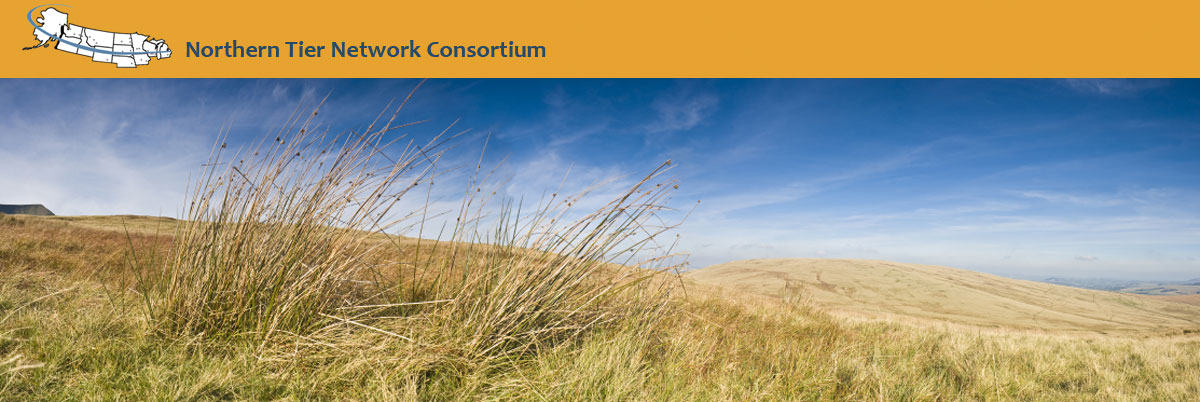 The Northern Tier Network Consortium